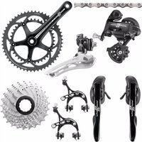 Campagnolo Athena 11 Speed Groupset Groupsets & Build-kits