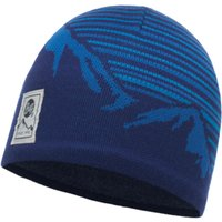 Buff Laki Blue Hat   Casual Headwear