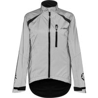 dhb Flashlight Womens Full Beam Jacket Cycling Waterproof Jackets