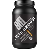 Bio-Synergy Creatine Boost (1kg) Energy & Recovery Drink