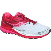Saucony Womens Ride 9 Shoes Cushion Running Shoes