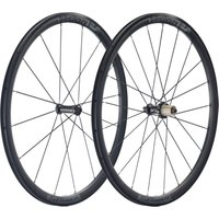 Vision TriMax 35 Clincher Wheelset   Performance Wheels