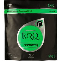 Torq Recovery Drink Single Serve Sachet (10x75g) Energy & Recovery Drink