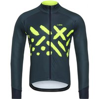 dhb Blok Windproof Softshell - Dazzle Cycling Windproof Jackets