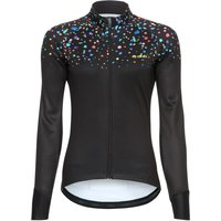 dhb Blok Womens Windproof Softshell - Spray Cycling Windproof Jackets