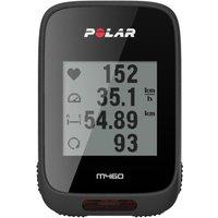 Polar M460 Non HRM GPS Cycle Computers