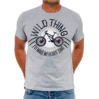 Cycology Wild Thing T-shirt T-shirts