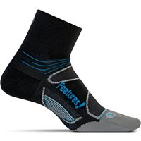 Feetures! Elite Ultra Light Quarter Sock Running Socks