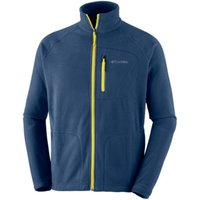 Columbia Fast Trek II Full Zip Fleece Midweight Fleeces