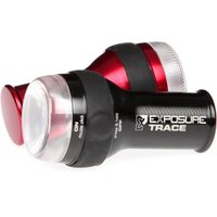 Exposure Trace Pack - Trace & TraceR with Handlebar and Pos Light Sets