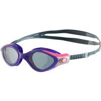 Speedo Futura Biofuse 2 Polarised Womens Goggles Adult Swimming Goggles