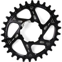 Hope Oval Spiderless Retainer Ring Chainrings