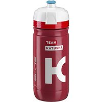Elite Corsa Katusha Bio 550ml Bottle Water Bottles