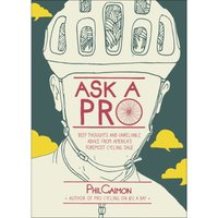 Cordee Ask a Pro - Deep Thoughts and Unreliable Advice Books & Maps