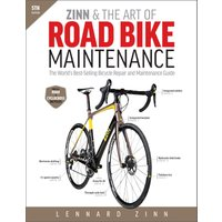 Cordee Zinn & the Art of Road Bike Maintenance Books & Maps