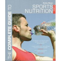 Cordee Complete Guide to Sports Nutrition Books & Maps