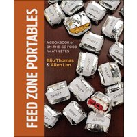 Cordee Feed Zone Portables Books & Maps