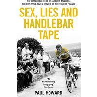 Cordee Sex, Lies & Handlebar Tape: The remarkable life of Books & Maps