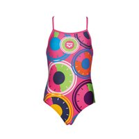 Arena Girls Gear Swimsuit Childrens Swimwear