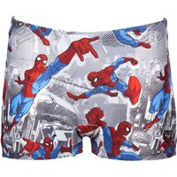 Arena Boys Spiderman Marvel Shorts Childrens Swimwear