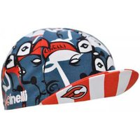 Cinelli 2 Crit Coppa Agostoni Cap Cycle Headwear