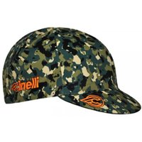 Cinelli Cork Camo Cap Cycle Headwear