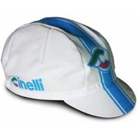 Cinelli Vigorelli Cotton Cap Cycle Headwear