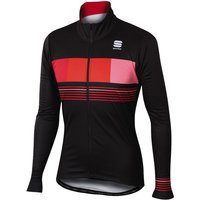 Sportful Stripe Thermal Jacket Cycling Windproof Jackets