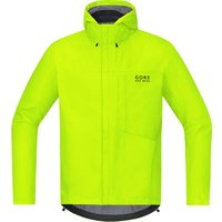 Gore Bike Wear Element Gore-Tex Paclite Jacket Cycling Waterproof Jackets