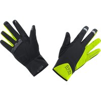 Gore Bike Wear Power Windstopper Softshell Gloves Winter Gloves