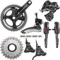 Campagnolo Record11 Speed Hydraulic Disc Groupset Groupsets & Build-kits