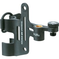 Topeak Tri-Backup Air Station Bottle Cages