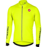 Castelli Puro 2 Long Sleeve Jersey Long Sleeve Cycling Jerseys
