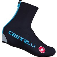 Castelli Diluvio C Overshoes 16 Overshoes