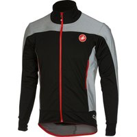 Castelli Mortirolo Reflex Jacket Cycling Windproof Jackets