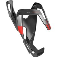 Elite Vico Carbon Matte Bottle Cage Bottle Cages