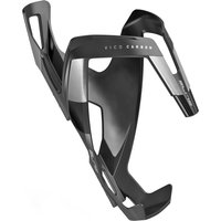 Elite Vico Carbon Stealth Bottle Cage Bottle Cages
