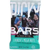 Picky Bars Laurens Mega Nuts (10x45g) Energy & Recovery Food
