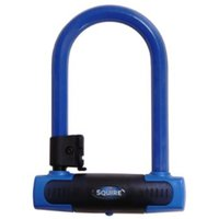Squire Eiger Compact Shackle D Lock D Locks