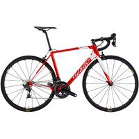 Wilier Zero7 Road Bike (Ultegra Di2 - 2018) Road Bikes