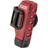 Lezyne Strip Drive Pro 300   Rear Lights