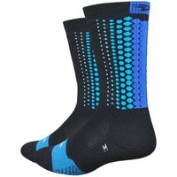 DeFeet Thermeator 6 Tread Socks Cycling Socks