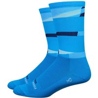DeFeet Aireator 6 Ornot Socks Cycling Socks