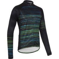 Primal Brink Heavyweight Long Sleeve Jersey Long Sleeve Cycling Jerseys