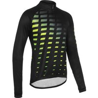 Primal Aetheon Heavyweight Long Sleeve Jersey Long Sleeve Cycling Jerseys