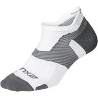 2XU Vectr Light Cushion No Show Socks Running Socks