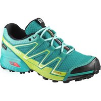 Salomon Women's Speedcross Vario GTX Shoes   Offroad Running Shoes
