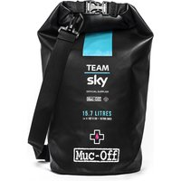 Muc-Off Team Sky Dry Cleaning Kit Bag Bike Cleaner