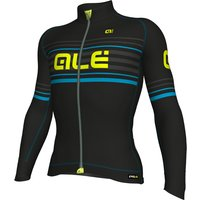Al PRR Salita Long Sleeve Jersey Long Sleeve Cycling Jerseys