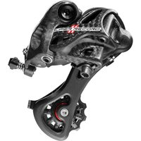 Campagnolo Super Record HO 11 Speed Rear Derailleur Rear Derailleurs